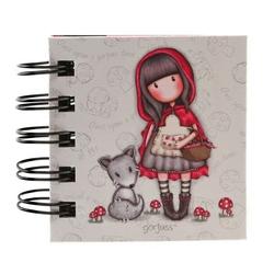 Gorjuss Indecsi -Little Red Riding Hood