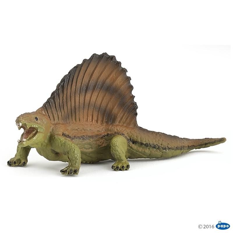 Figurina Papo - Mini Dimetrodon