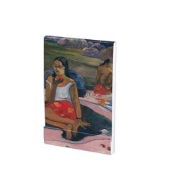 Carnet notite A7, 32 pg, 8x12 cm Gauguin, Hermitage