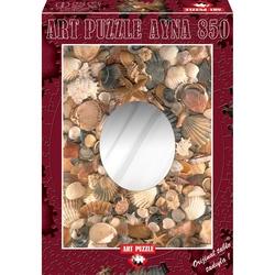 Puzzle 850 p.Oglinda Smell of the sea - HELGA THAMM