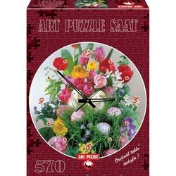 Puzzle 570 p.Ceas You know I will - ALBERTO ROSSINI