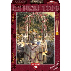 Puzzle 1000 p.Parfumat Kindness makes friends - SANDY LYNAM CL