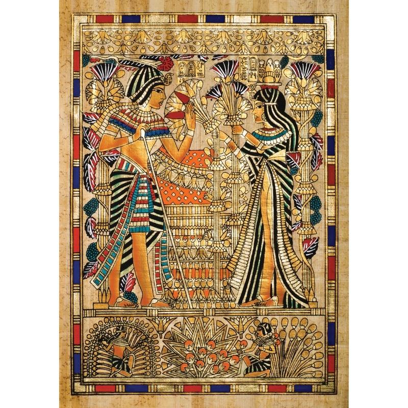 Puzzle 1000 p.Papyrus