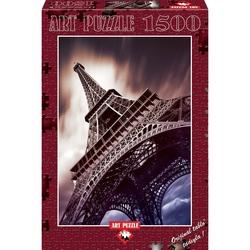 Puzzle 1500 p.Eiffel - MOISES LEVY