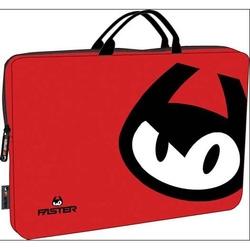Geanta de laptop colectia Faster Red
