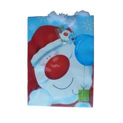 PUNGA - XL Santa Snowman