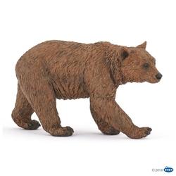Figurina Papo-Urs brun