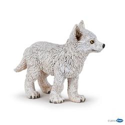 Figurina Papo-Lup tanar polar