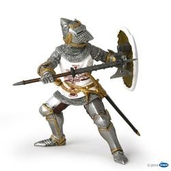 Figurina Papo-Cavaler teutonic