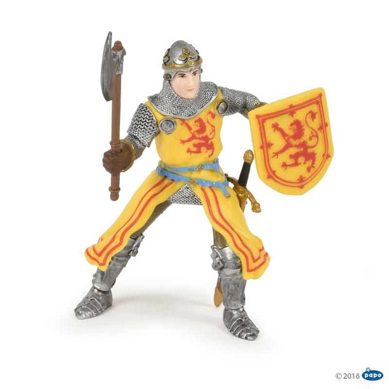 Figurina Papo-Robert de Bruce