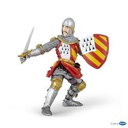 Figurina Papo-Cavaler in turnir
