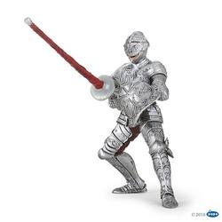 Figurina Papo-Cavaler in armura