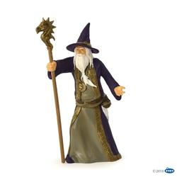 Figurina Papo-Vrajitor Magician