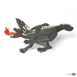 Figurina Papo-Dragonul cenusii