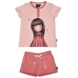 Pijama copii Santoro Gorjuss-Little Love