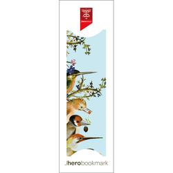 Semn de carte The Garden Of Earthly Delights-Jheronimus Bos
