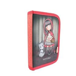Gorjuss-Penar rigid neechipat-Little Red Riding Hood