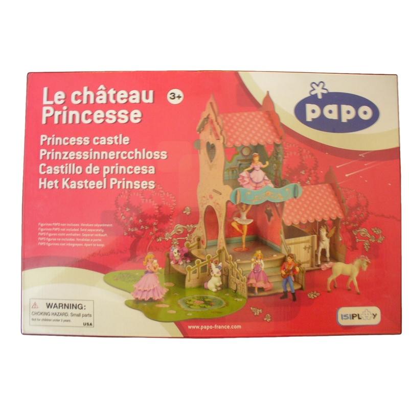 Figurina Papo - Castel Printese