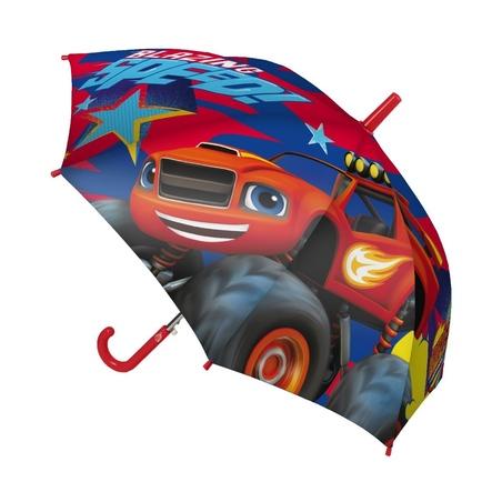Umbrela manuala copii Blaze - Blazing Speed