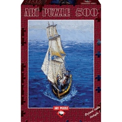 Puzzle 500 piese - SAILING BOAT