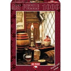 Puzzle 1000 piese - THE PUB