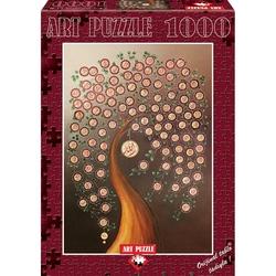 Puzzle 1000 piese - ESMA ÜL HÜSNA