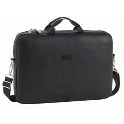 Geanta laptop 15.6 MOOS Capsula neagra