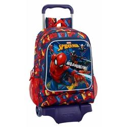 Troler baieti Spiderman