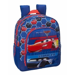 Rucsac junior baieti Cars 3