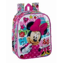 Mini Rucsac fete Minnie Mouse Cool