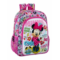 Rucsac fete Minnie Mouse Cool