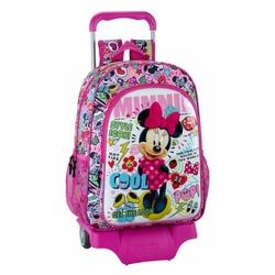 Troler pentru fete Minnie Mouse Cool