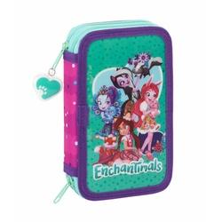 Penar dublu echipat Enchantimals