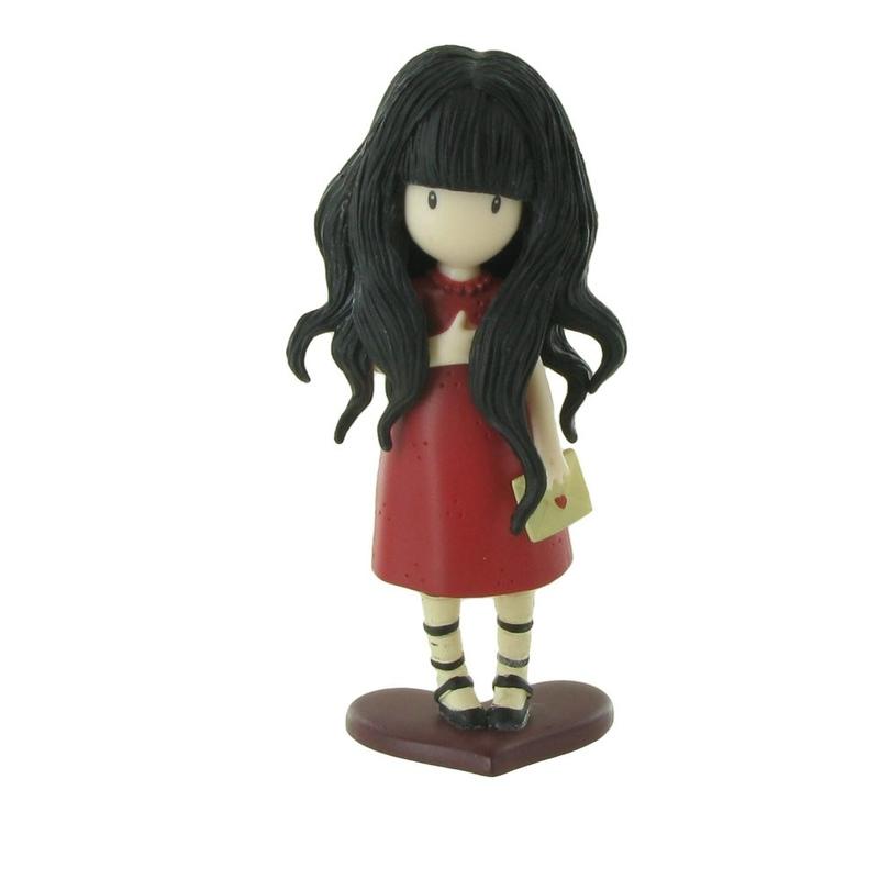 Figurina Comansi-Gorjuss-From the heart