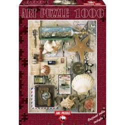 Puzzle 1000 piese - REMINISCENCES