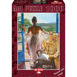 Puzzle 1000 piese - EXPECTANCE