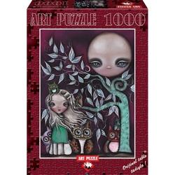 Puzzle 1000 piese - NIGHT CREATURES