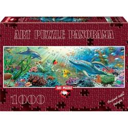 Puzzle 1000 piese - UNDERWATER PARADISE