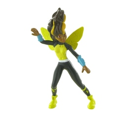Figurina - Super Hero Girls- Bumblebee Girl