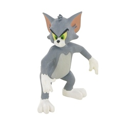 Figurina - Tom&Jerry- Tom angry