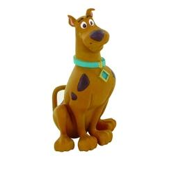 Figurina - Scooby Doo- Scooby Doo stop