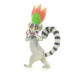 Figurina - Madagascar- King Julien