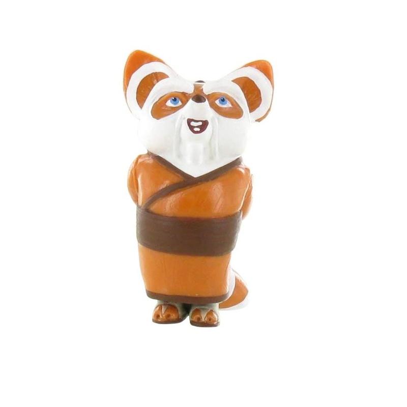 Figurina - Kung Fu Panda- Shifu