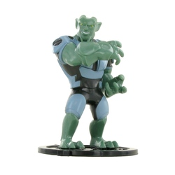 Figurina - Spiderman- Green Goblin