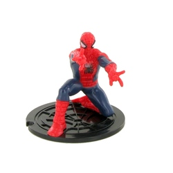 Figurina - Spiderman- Spiderman bent down