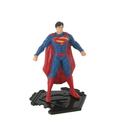 Figurina - Justice League- Superman strong