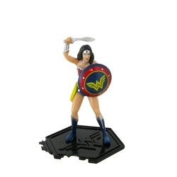 Figurina - Justice League- Wonder Woman