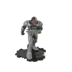 Figurina Comansi - Justice League- Cyborg