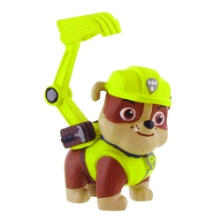 Figurina - Paw Patrol- Rubble