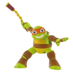 Figurina - Testoasele Ninja- Mike
